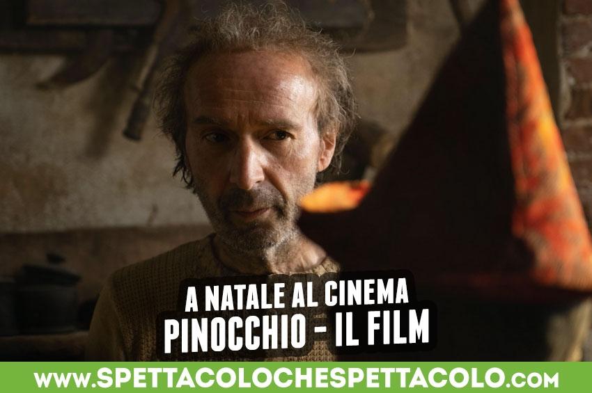 Pinocchio di Matteo Garrone: ecco il trailer ufficiale!